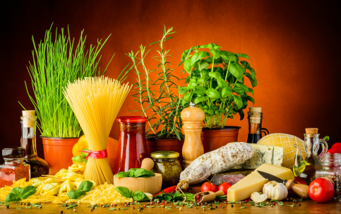 Cuisine italienne authentique