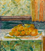Pierre Bonnard, Nature morte aux citrons