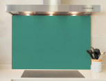 Turquoise menthe RAL 6033